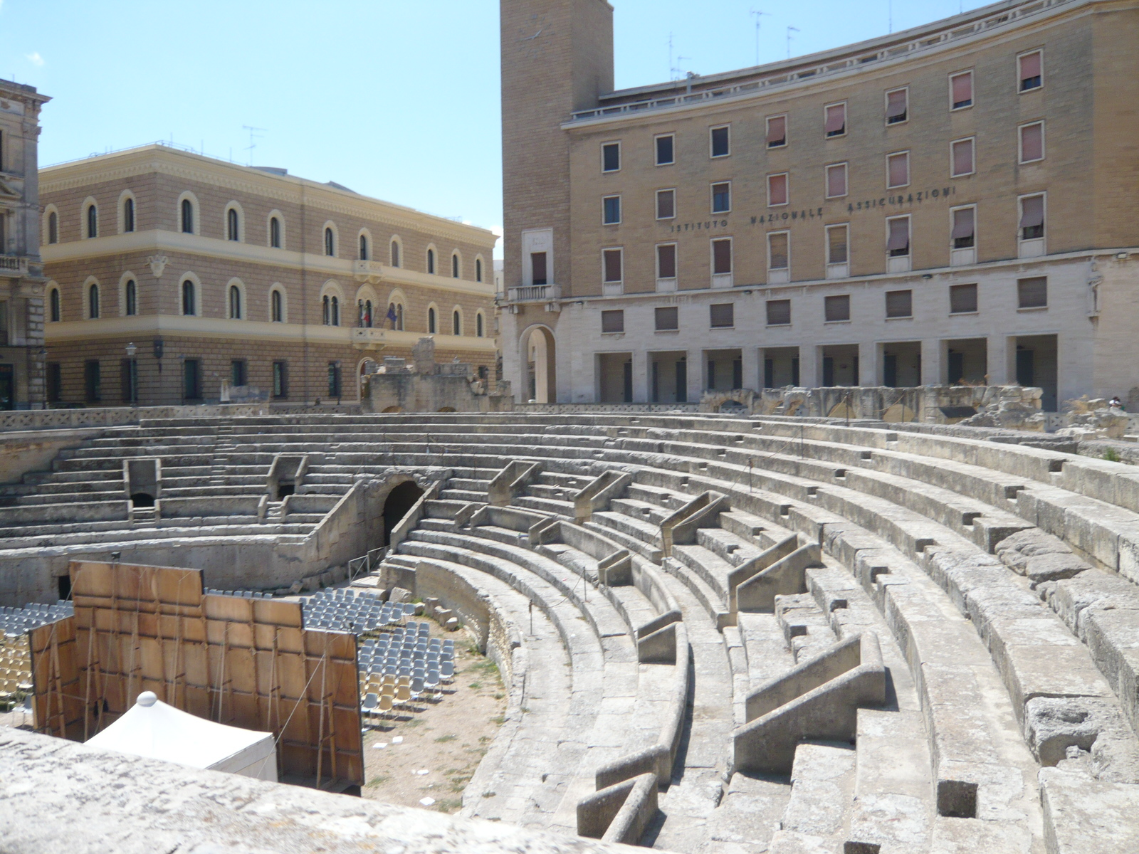piazza santoronzo lecce storia damore - photo#40