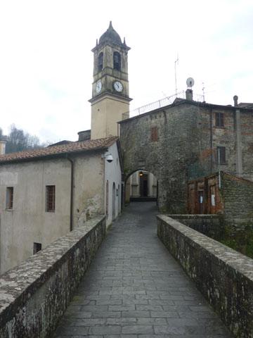 Ponte di Villafranca