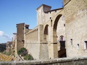 Acquedotto Mediceo Pitigliano