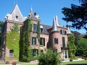 Keukenhof, Castello