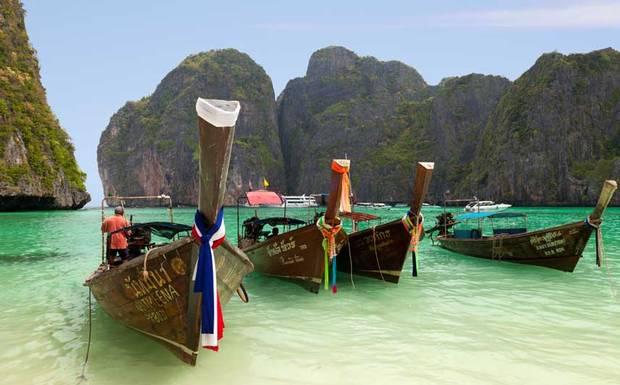 Cosa vedere a phuket quando andare e come muoversi a phuket for Dormire a phuket