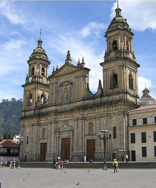 Catedral_Primada_de_Colombia-Bogota