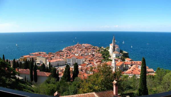 Piran, Croazia