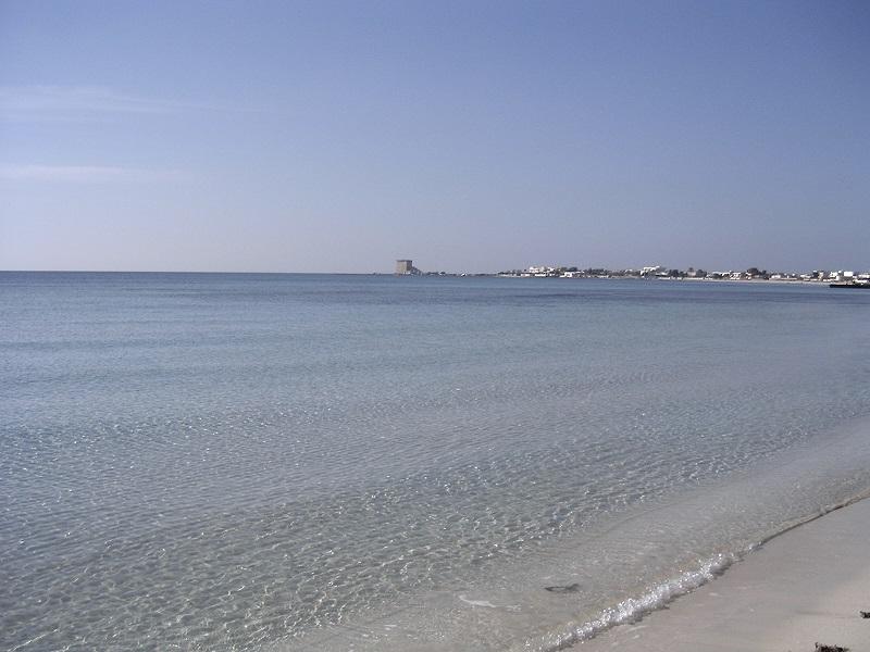 Il mare di Porto Cesareo - autore Aruba141